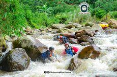 7 Aktivitas Seru di Kopi Tubing Bogor, Ada River Tubing