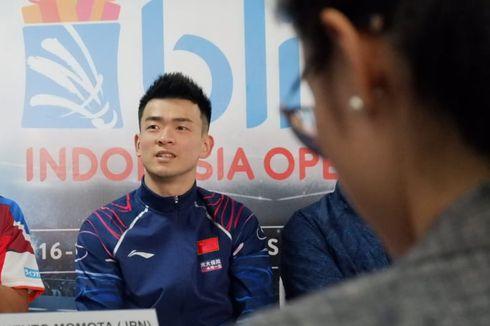 Belum Pernah Juara Indonesia Open, Zheng Siwei Waspadai Praveen/Melati