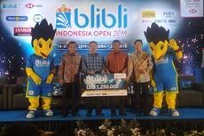 Menanti Indonesia Open Yang Kekinian dan Instagramable