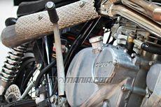 Solusi Selesaikan Masalah Kick Starter Motor Keras