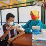 Jelang PTM, Kemendikbud Ristek Minta Pemda Menggiatkan Vaksinasi Guru-Siswa