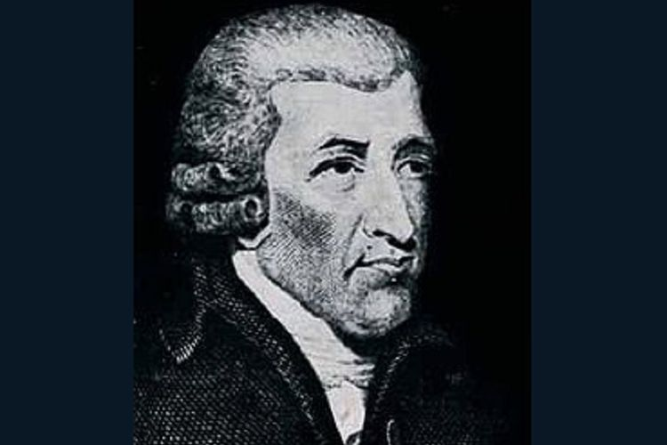 John Walker, penemu korek api. (History of Matches)