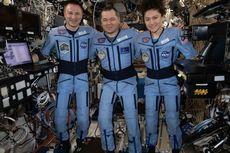 Pulang Saat Wabah Covid-19, Astronot: Akan Lebih Terisolasi di Bumi daripada Luar Angkasa