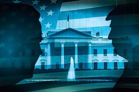 Serba-serbi Sistem Pemilu Presiden AS