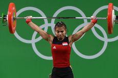 Olimpiade Paris, IOC Tunggu Keputusan IWF