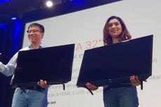 Xiaomi Boyong Mi TV 4A ke Indonesia, Banderol Rp 2 Juta