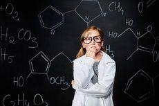 5 Materi Kimia yang Paling Sering Keluar di UTBK SBMPTN