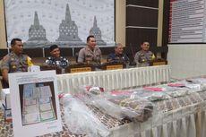 Perusak Nisan Makam di Kota Magelang Eks Pasien Rumah Sakit Jiwa