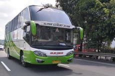 Bukan Hanya Mobil, Bus Juga Perlu Rotasi Ban