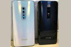 Ini Tanggal Peluncuran Vivo V17 Pro di Indonesia
