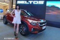 Modal Kia Seltos Bertarung dengan Honda HR-V di Indonesia