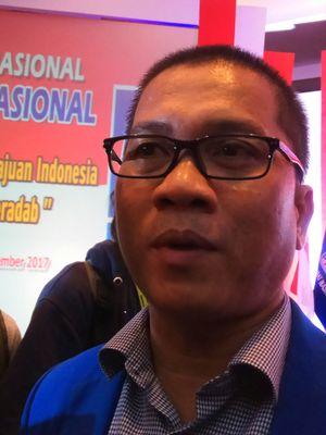 Anggota Komisi II DPR RI, Yandri Susanto menanggapi saran agar gubernur DKI Jakarta ke depan dipilih DPRD atas rekomendasi presiden.