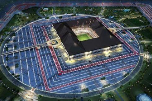 Bangun Stadion Piala Dunia 2022, Qatar Gandeng Arsitek Negeri Kiwi