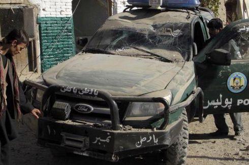 Aparat Keamanan Afganistan Tangkap Tujuh Militan