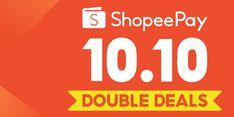 Tingkatkan Transaksi Nontunai, ShopeePay Gelar Sederet Promo Menarik