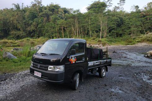 Immobilizer pada Suzuki Carry Terbaru bisa Tekan Biaya Kepemilikan