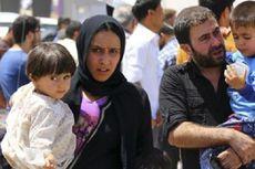 ISIS Perintahkan Sunat Perempuan di Wilayah Kekuasaannya