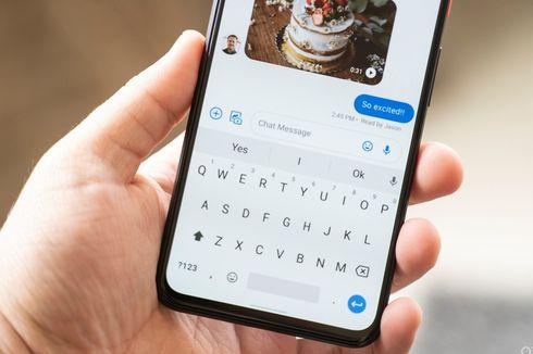 Kirim Pesan di Google Message Bisa Dijadwal