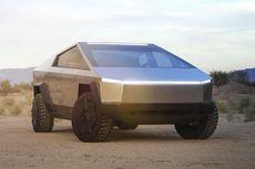 Produksi Tesla Cybertruck Mundur Lagi sampai 2022