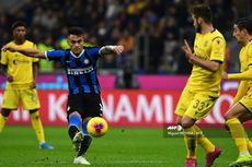 Inter Milan Vs Verona, Kebangkitan Penting Anak Asuh Antonio Conte