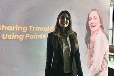 Senang Solo Travelling, Luna Maya: Butuh Me Time