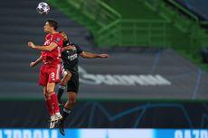 Lyon Vs Bayern, Lewandowski Butuh 2 Gol Lagi untuk Sejajar dengan Ronaldo