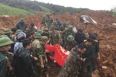 Bencana Alam di Vietnam Telan Korban Tewas 90 Orang