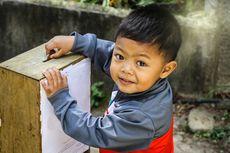 6 Tips agar Anak Lebih Murah Hati dan Dermawan