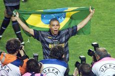 Tak Ada CR7 dalam Daftar 5 Pemain yang Suka Ditonton Ronaldo Nazario