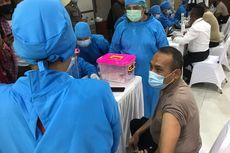 2.500 Anggota Polda Bali Terima Vaksin Covid-19, Kapolda: Tetap Patuhi Protokol Kesehatan