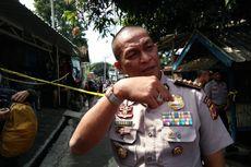 Polda Jawa Barat Tutup 4 Tambang Pasir Ilegal di Garut dan Sumedang