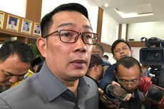 Ridwan Kamil Pamer Follower Instagram di Depan Investor AS, Apa Tujuannya?