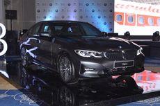 BMW Optimistis PPnBM Baru Bisa Dongkrak Penjualan Sedan
