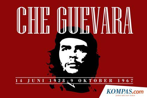 INFOGRAFIK: Che Guevara
