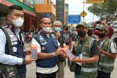 Peralihan Bayar Parkir Nontunai di Pekanbaru, Masih Bisa secara Tunai