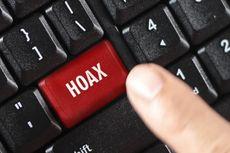 Identifikasi Kominfo: Paling Banyak Hoaks Politik, Pemerintahan, dan Kesehatan