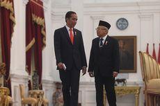 Istana: Putusan MA Tentang Pilpres Tak Pengaruhi Kemenangan Jokowi-Ma'ruf