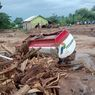 Disaster Update: 138 Killed, 61 Missing in Indonesia's East Nusa Tenggara