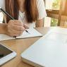 Survei SMRC: 67 Persen Responden Kesulitan Sekolah Online