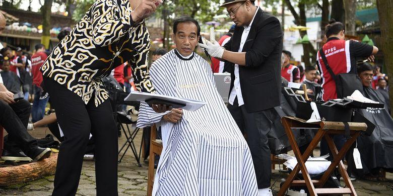 Potong Rambut Undercut Model Rambut Pria 2020 Indonesia ...