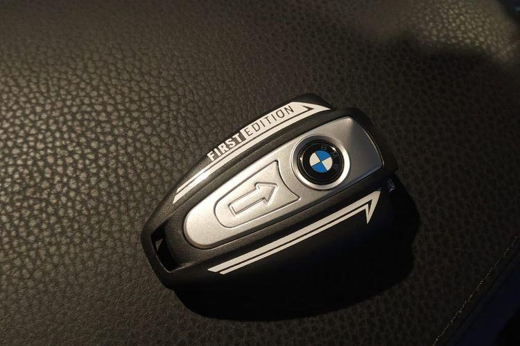 BMW R18 First Edition