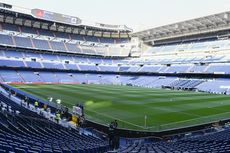 Berusia 60 Tahun, Eks Kiper Real Madrid Berhasil Sembuh dari Covid-19