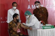 Hanung Bramantyo: Berkat Vaksin, Asma Saya Tidak Kambuh meski Kena Covid-19