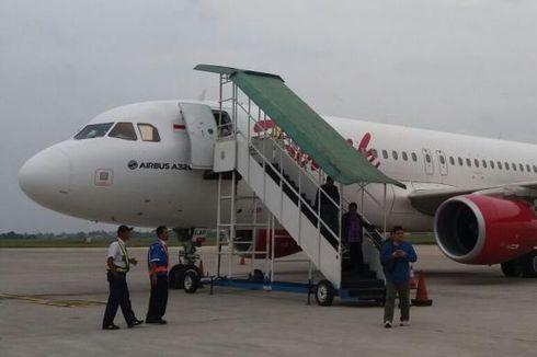 Bandara Palu Ditutup, Lion Air Group Batalkan 26 Penerbangan