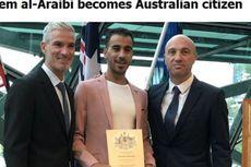 Pesepak Bola Bahrain yang Pernah Buron Ini Jadi Warga Negara Australia