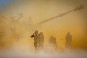 Israel Kerahkan Ribuan Tentara ke Gaza, Hamas Tebar Ancaman