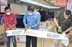 Informa Electronics dan Selma Buka Toko Pertama di Lamongan