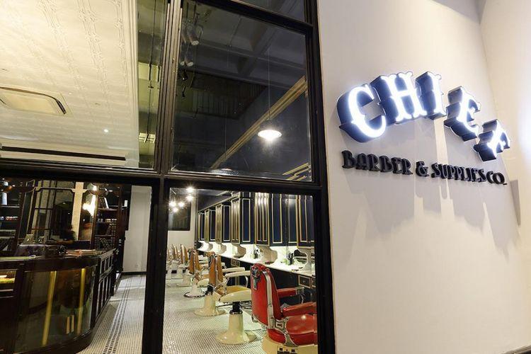 Chief Barbershop