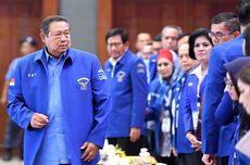 SBY: Mempertahankan Kedaulatan Partai adalah Perjuangan Suci dan Mulia