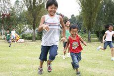 Pemerintah Daerah Diminta Perbanyak Ruang Bermain Ramah Anak